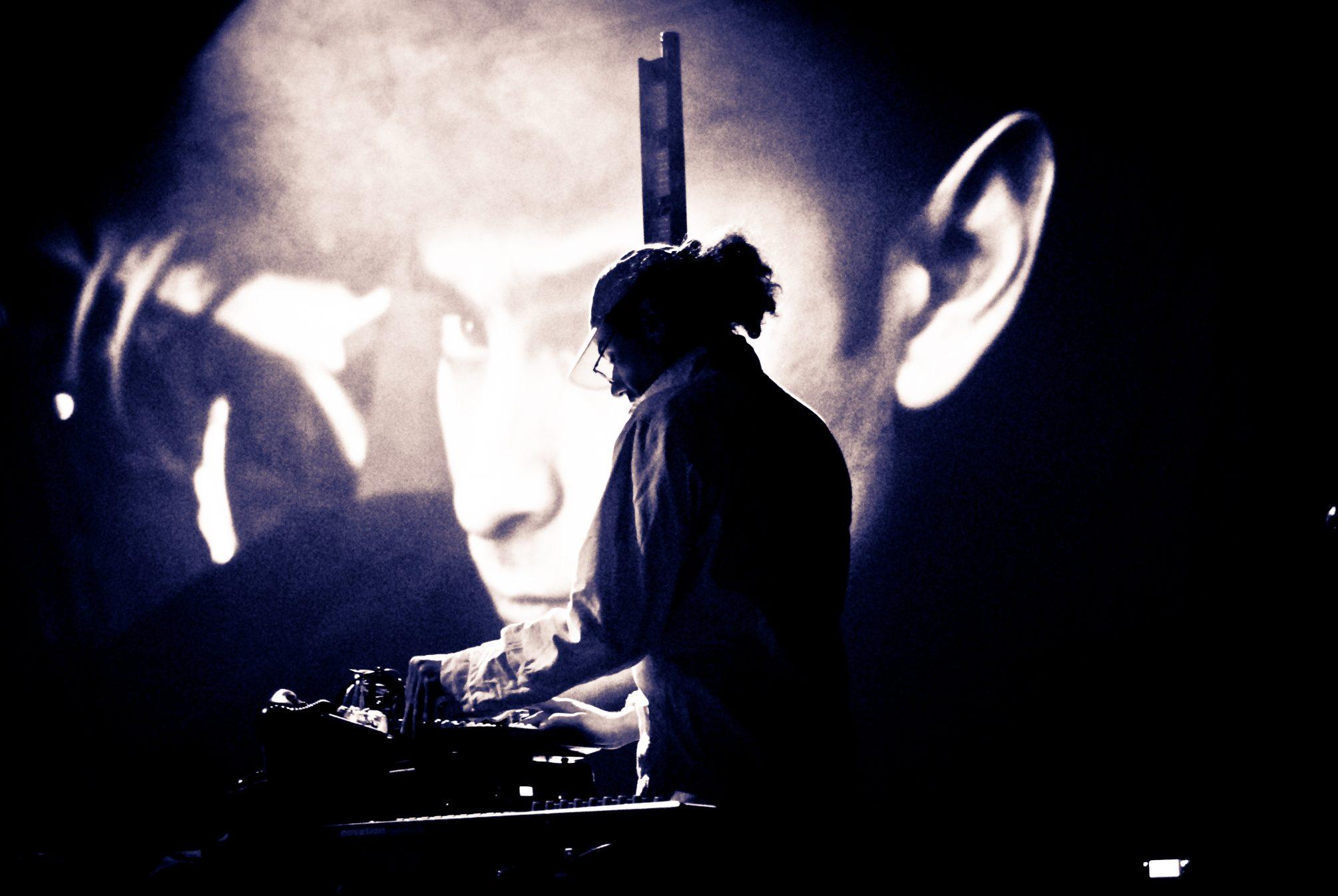 Photographe concerts musique