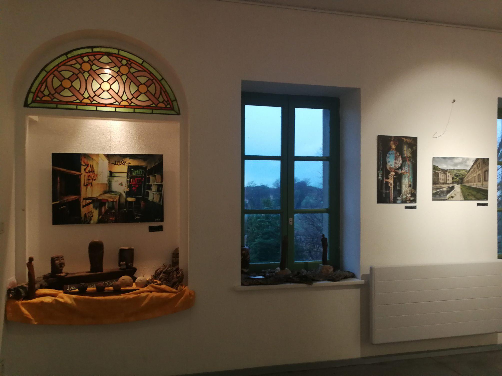 Galerie des deux clochers