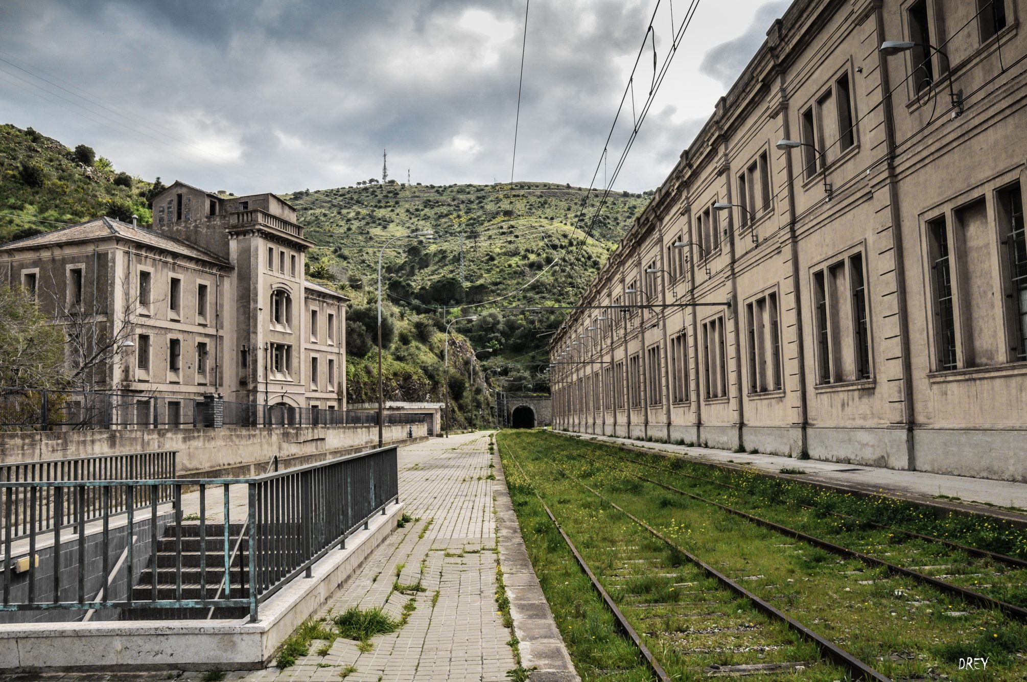urbex exploration urbaine