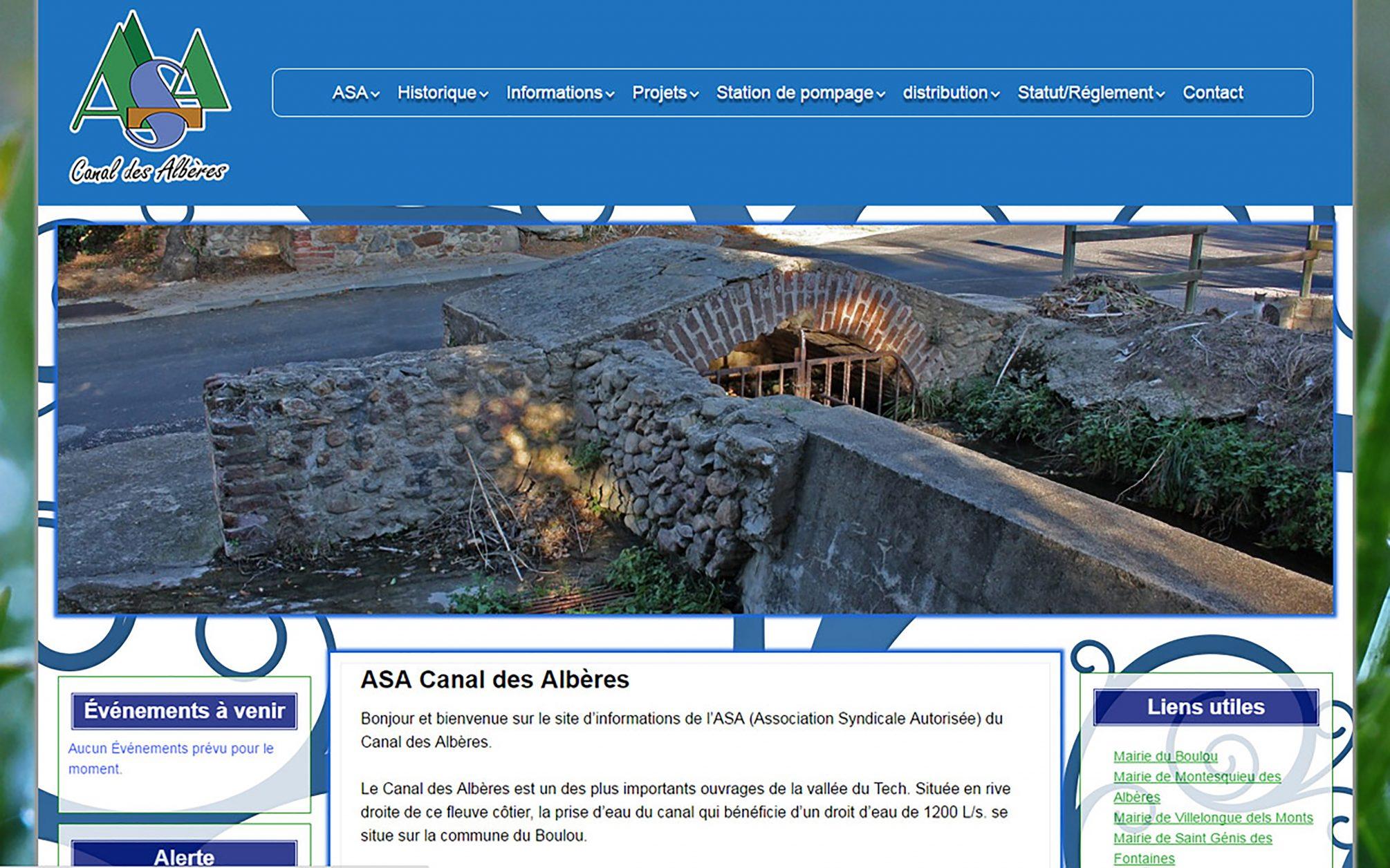 Communication d'entreprises développement sites internet